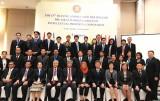 第53次东盟知识产权合作工作组会议在河内正式开幕