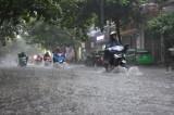 Bắc Bộ và vùng núi phía Bắc tiếp tục mưa to trong 3 ngày tới