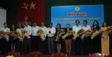 Liên đoàn Lao động tỉnh: Tổ chức hội nghị Ban chấp hành lần thứ 14 (khóa IX)