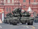 Nga bán cho Iraq hàng trăm xe tăng T-90 tổng trị giá hơn 1 tỷ USD