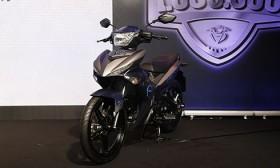 Yamaha Exciter 150 bản giới hạn giá 47 triệu tại Việt Nam
