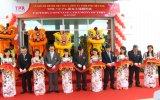 Công ty TNHH TPR Việt Nam: Khánh thành nhà máy thứ 5