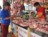 Chuỗi cung ứng thịt heo an toàn: Mô hình cần nhân rộng