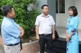 Nhà giáo Lê Thị Kim Út: Nêu gương sáng trong học tập và làm theo Bác
