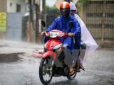 Bão số 4 suy yếu thành áp thấp nhiệt đới gây mưa lớn ở miền Trung