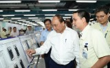 """""""Sẽ tạo mọi điều kiện để Samsung thành công ở Việt Nam"""""""