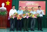 Huyện ủy Phú Giáo: Nhân rộng các mô hình học tập và làm theo Bác
