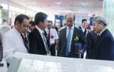 Tôn Hoa Sen liên tục tăng trưởng, dẫn đầu thị phần ở Việt Nam