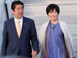 Thủ tướng Shinzo Abe mất tín nhiệm sau vụ bê bối đất đai trường học