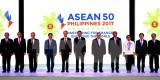 AMM 50: Các ngoại trưởng ASEAN thông qua dự thảo khung COC