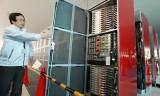 Nhật Bản đang xây siêu máy tính nhanh nhất thế giới