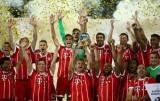 Bayern vượt qua Dortmund giành Siêu cup Đức