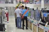 Hệ thống trung tâm Điện máy Thiên Hòa: Khởi động chương trình Đường đến SEA Games