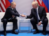 US and Russia engaged in a dangerous chess match