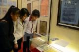 关于黄沙与长沙两个群岛的资料图片展在太原省举行