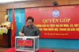 Thêm gần 2 tỷ đồng hỗ trợ người dân vùng lũ Yên Bái, Điện Biên