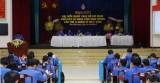 Khai mạc Đại hội đại biểu Đoàn TNCS Hồ Chí Minh lần thứ V, nhiệm kỳ 2017-2022