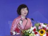 Ban Bí thư miễn nhiệm chức vụ đảng của bà Hồ Thị Kim Thoa