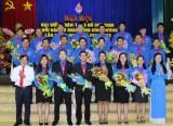 Bế mạc Đại hội Đoàn khối Các Cơ quan tỉnh lần thứ V, nhiệm kỳ 2017-2022