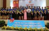 Đoàn Thanh niên cộng sản huyện Bắc Tân Uyên tổ chức Đại hội đại biểu lần thứ II, nhiệm kỳ 2017-2022