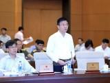 Thường vụ Quốc hội cho ý kiến về sửa đổi Luật Lý lịch tư pháp