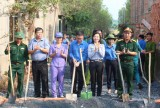 北新渊县青年团结、随时准备发挥青年的主动性