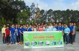 Thanh niên công nhân và hành trình đến với Đại hội Đoàn