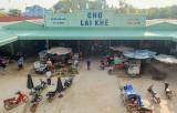Chợ nông thôn phát huy hiệu quả