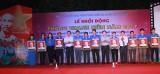 Huyện đoàn Bắc Tân Uyên: Hướng các hoạt động, phong trào về cơ sở