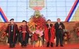 Hơn 80% sinh viên Đại học Quốc tế Miền Đông tốt nghiệp có việc làm