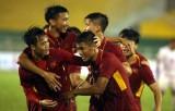 VTV6 truyền hình trực tiếp tất cả các trận đấu của tuyển U-22 VN
