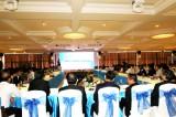 越南技术及传媒股份公司举办电子数据中心——4.0技术和客户答谢会议