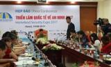 国内外50个单位将参加2017年越南国际国防军警设备展