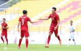 Việt Nam thắng đậm trận mở màn SEA Games 29