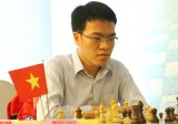 ​Vietnam grandmaster Le Quang Liem beats world's top players at US Grand Chess Tour