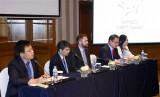 APEC promotes new energy vehicles
