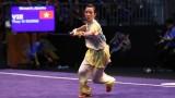 第29届东南亚运动会:越南武术女将杨翠微勇夺金牌开门红