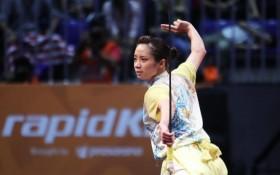 Màn trình diễn của Thúy Vi mang về tấm huy chương vàng đầu tiên cho Việt Nam