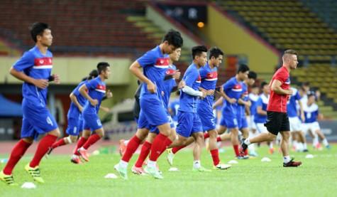 U22 Việt Nam thắng U22 Philippines 4-0