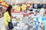 2017年前7个月平阳商品零售额和服务营业额同比增长20.4%