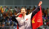 Dương Thúy Vi tiếp tục mở màn HC vàng ngày 21-8