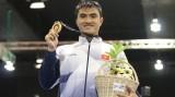 越南击剑名将武成安轻松击败泰国选手,勇夺第7枚金牌