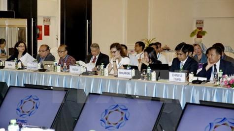 Họp Diễn đàn phát triển công nghệ sinh học nông nghiệp APEC