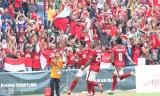 Indonesia xin đổi địa điểm vì sợ 'vỡ sân' ở trận đấu Việt Nam