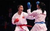 SEA Games 29 ngày 22-8: Thể dục dụng cụ giành vàng cho Đoàn TTVN