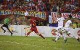 Tuyển U-22 Việt Nam và U-22 Indonesia: 0-0