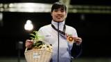 第29届东南亚运动会:阮氏如花选手为越南体育代表团夺得第十枚金牌