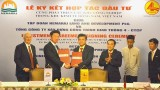 第一太平戴维斯越南公司:外资继续涌入越南房地产市场