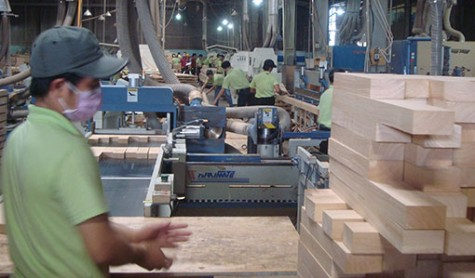 Wood enteprises solve the problem of productivity improvement