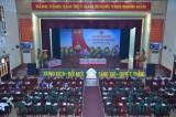 Đại hội đại biểu Đoàn TNCS Hồ Chí Minh Quân đoàn 4 lần thứ IX (nhiệm kỳ 2017-2022)